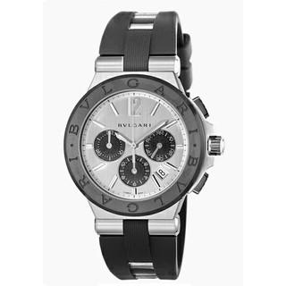 BVLGARI - ブルガリ 時計 BVLGARI メンズ 腕時計 42MM