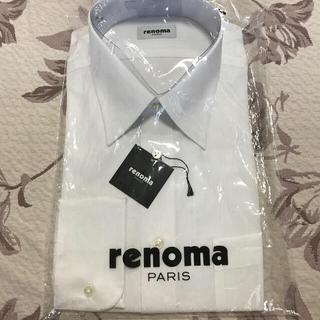 レノマ(RENOMA)のrenoma 長袖ワイシャツ 41/78(シャツ)