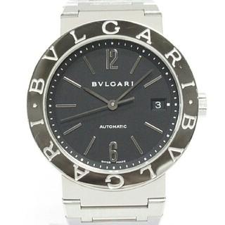 BVLGARI - BVLGARI ブルガリブルガリ 腕時計 ウォッチ 時計 ランクB 送料無料