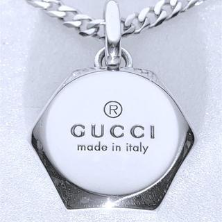 Gucci - GUCCI  ネッ♤ク♧レス