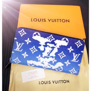 LOUIS VUITTON - 激安 ルイ ヴィトン 長財布  小銭入れ