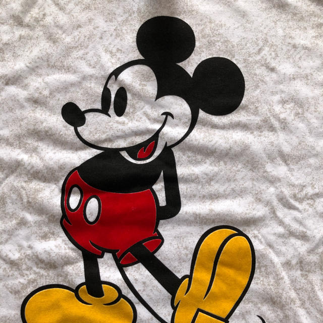 Disney(ディズニー)のディズニーTシャツ レディースのトップス(Tシャツ(半袖/袖なし))の商品写真