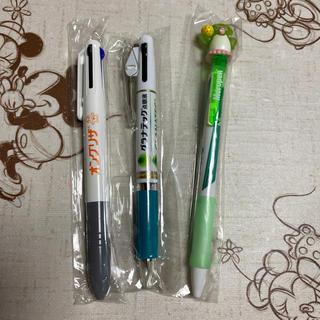 ZEBRA - ボールペン 3本
