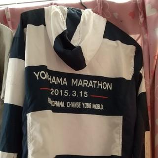 横浜マラソン 2015(ウェア)