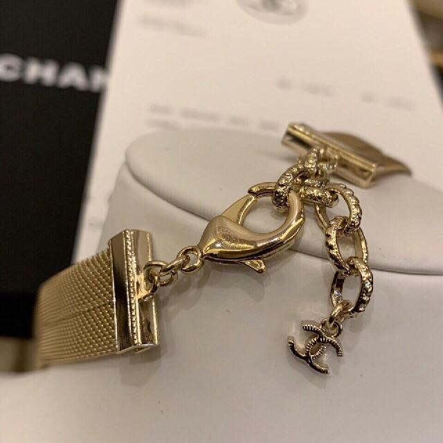 CHANEL(シャネル)のCHANEL シャネルネックレス レディースのアクセサリー(ネックレス)の商品写真