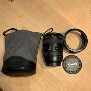 Canon - Canon EF24-105L IS USM レンズ