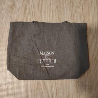 Maison de Reefur - メゾンドリーファー ショッパー Sサイズ