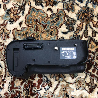Nikon - Nikon MB-D12 縦グリップ バッテリーグリップ
