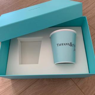 ティファニー(Tiffany & Co.)の専用出品(グラス/カップ)