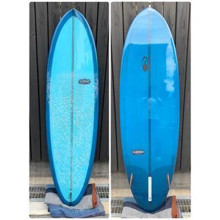 Almond Surfboards アーモンドサーフボード6'4