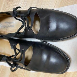 Yohji Yamamoto - ヨウジヤマモト革靴
