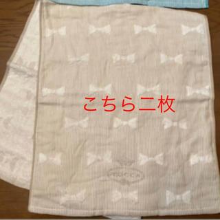 トッカ(TOCCA)のtocca トッカ フェイスタオル 二枚 新品未使用(タオル/バス用品)