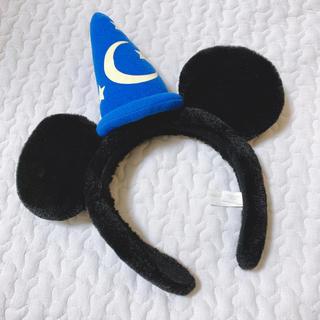ミッキーマウス(ミッキーマウス)のディズニー ミッキー カチューシャ(キャラクターグッズ)