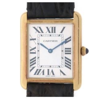Cartier - 腕時計Cartier カルティエ 新品 時計