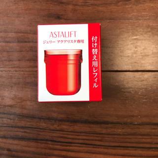 ASTALIFT - アスタリフト ジェリーアクアリスタ 40g