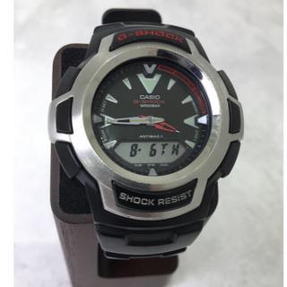 ジーショック(G-SHOCK)の値下げ!早い者勝ち‼︎G-SHOCK G-200-1EJF 電池交換済み(腕時計(デジタル))
