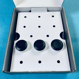 ガーミン(GARMIN)の日本正規品【送料無料】3個セット APPROACH CT10(その他)