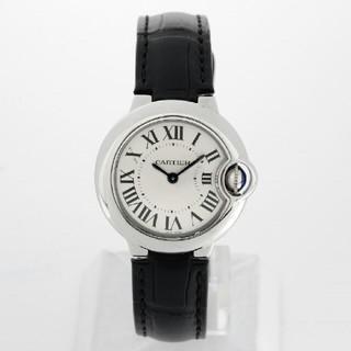 Cartier - 腕時計 新品 時計 レディース【Cartier】カルティエ28.5mm