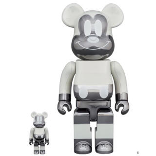 FRAGMENT - fragment×be@rbrick 100%&400% フラグメント