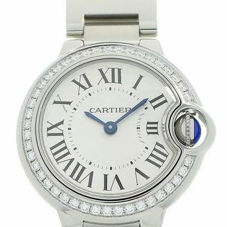Cartier - 腕時計  新品 時計 レディースカルティエ 【CARTIER 28MM