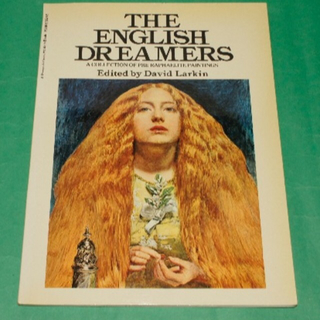 THE  ENGLISH  DREAMERS(アート/エンタメ)