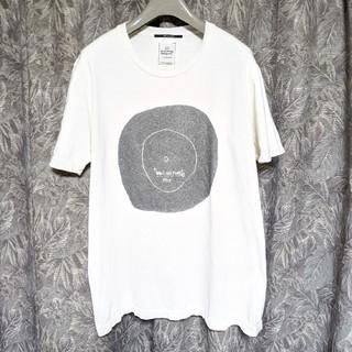 アメリカンラグシー(AMERICAN RAG CIE)のアメリカンラグシー✕バスキア アートTシャツ(Tシャツ/カットソー(半袖/袖なし))