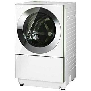 Panasonic - パナソニック ドラム式洗濯乾燥機