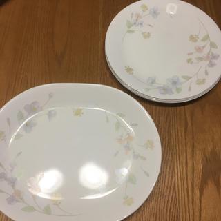 コレール(CORELLE)の5枚セット コレール 大皿 オーバルプレート(食器)