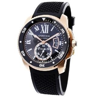 Cartier - カルティエ W7100052 メンズ 腕時計 自動巻