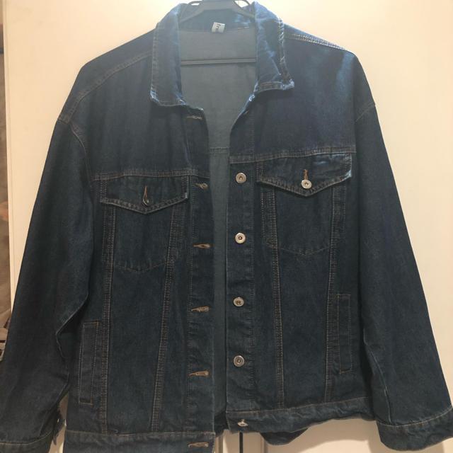 dude9 puer stud homme デニムジャケット G ジージャン メンズのジャケット/アウター(Gジャン/デニムジャケット)の商品写真