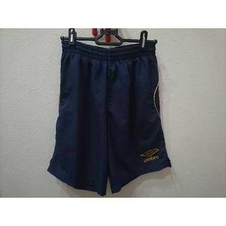 アンブロ(UMBRO)のアンブロ UMBRO 半ズボン 短パン トレーニングウェア スポーツウェア(ハーフパンツ)