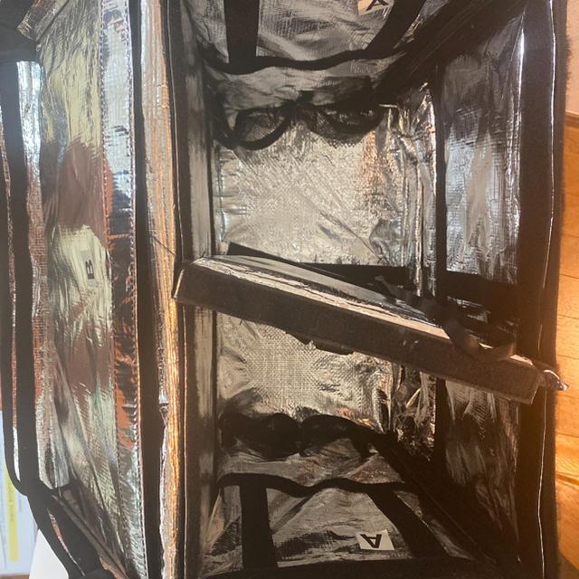 ウーバーイーツ リュック バッグ メンズのバッグ(バッグパック/リュック)の商品写真