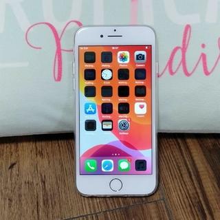 iPhone - simフリー iPhone8 64GB シルバー