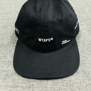 W)taps - WTAPS T-6 02 / CAP COTTON SATIN