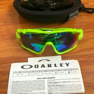 Oakley - OAKLEY Jawbreaker オークリー ジョウブレイカー サングラス
