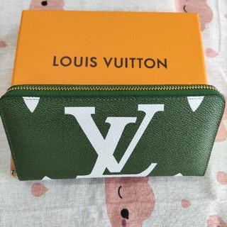 LOUIS VUITTON - 可愛い財布 素敵LV ルイヴィトン  長財布 小銭入れ