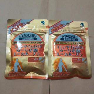小林製薬 - 小林製薬 コエンザイムQ10 30日分×2袋