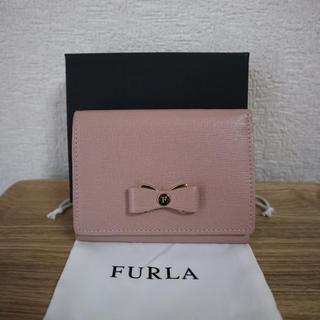 Furla - 【フルラ】三つ折り財布 (最終値下げ)