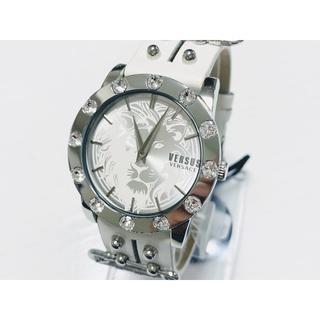 ジャンニヴェルサーチ(Gianni Versace)の激レア◆世界限定品◆新品 VERSUS VERSACE 腕時計◆ヴェルサーチ(腕時計(アナログ))