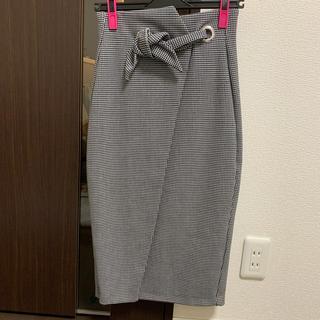 H&M - H&M♡タイトスカート