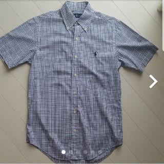ラルフローレン(Ralph Lauren)のラルフローレンメンズシャツ(シャツ)