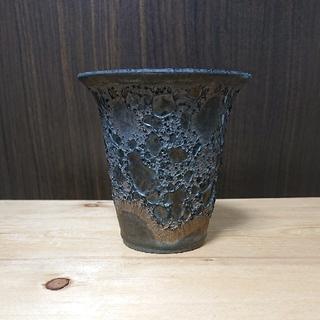 中川智治 鉢 pot(プランター)
