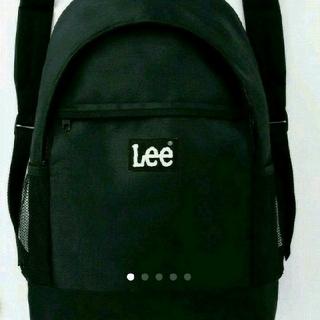 Lee - 【美品】Lee  リュック  ムック バックパック リー カバン バッグ