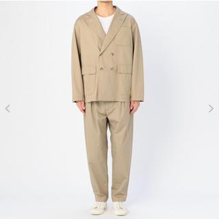 エンジニアードガーメンツ(Engineered Garments)のengineered garments 20ss セットアップ(セットアップ)