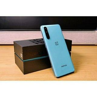 OnePlus Nord AC2003 ブルー 765G 8GB + 128GB