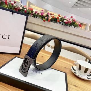 Gucci - 大人気◑!◓GUCCIグッチベルト