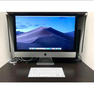 Apple - iMac 2012 late i5 16GB 27インチ