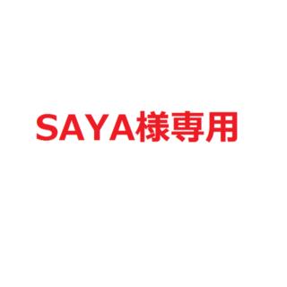 ウィー(Wii)のSAYA様専用(家庭用ゲームソフト)