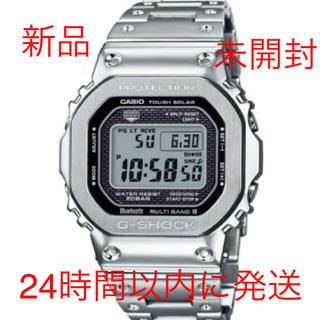 ジーショック(G-SHOCK)の新品 G-SHOCK GMW-B5000D-1JF(腕時計(デジタル))