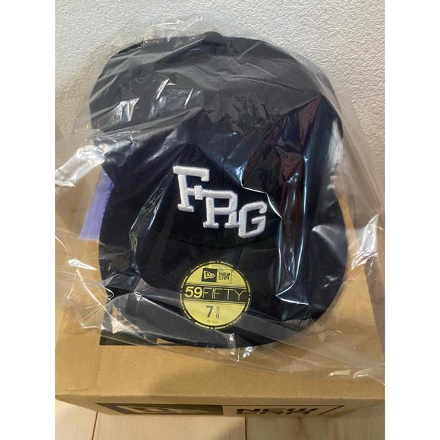 FRAGMENT(フラグメント)の59FIFTY FRAGMENT DESIGN x New Era 7 5/8 メンズの帽子(キャップ)の商品写真